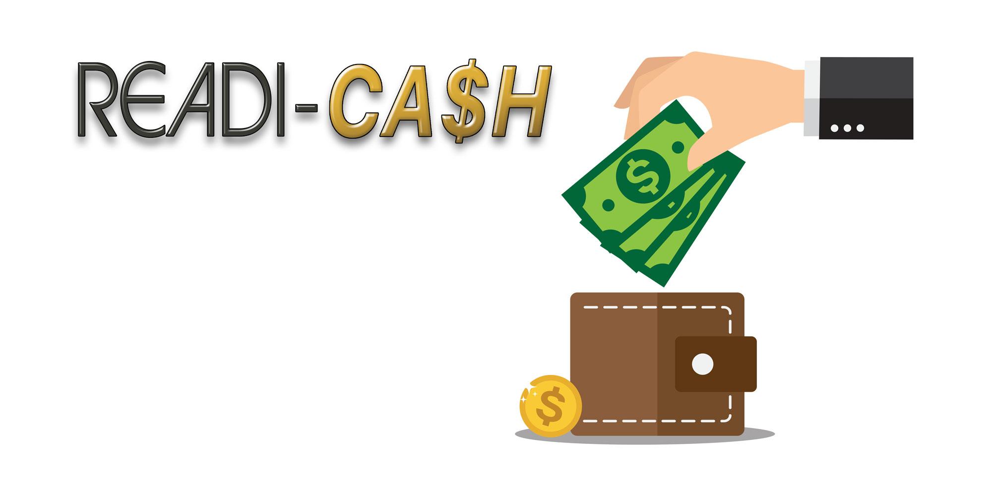 Readi-cash